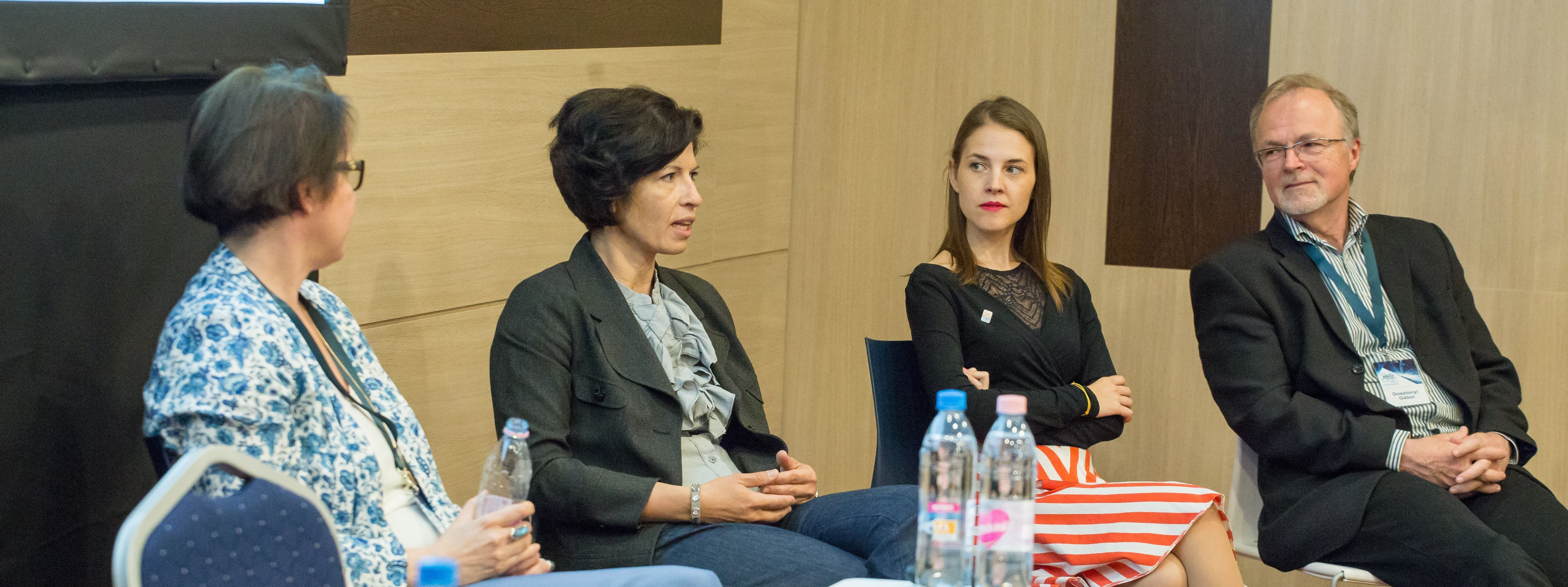 nonprofit tanácsadás, IFUA Nonprofit Partner